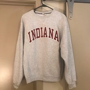 Russell Athletic brand IU crew neck
